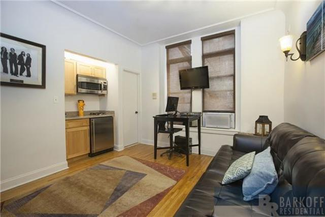 105 East 15th Street, Unit 38 Image #1