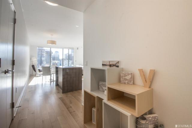 201 Folsom Street, Unit 9H San Francisco, CA 94105