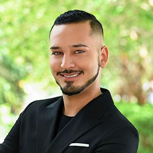 Javier Nuñez, Agent in Miami - Compass
