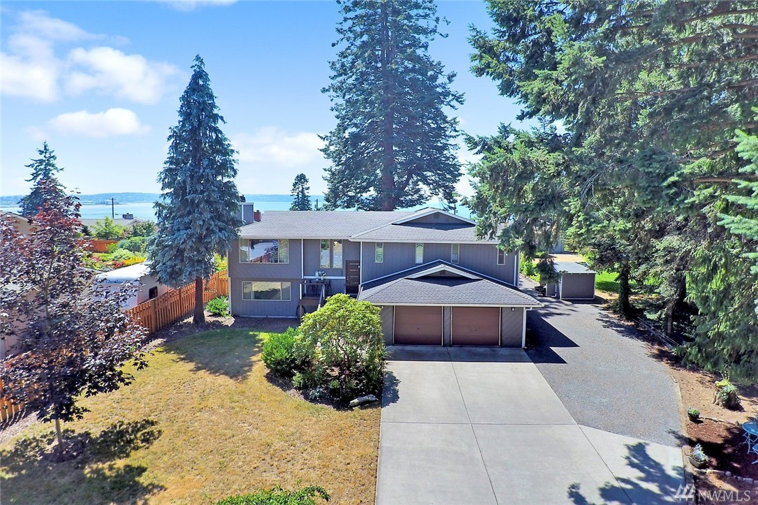 Find Homes for Sale in Priest Point Park, Seattle & Eastside