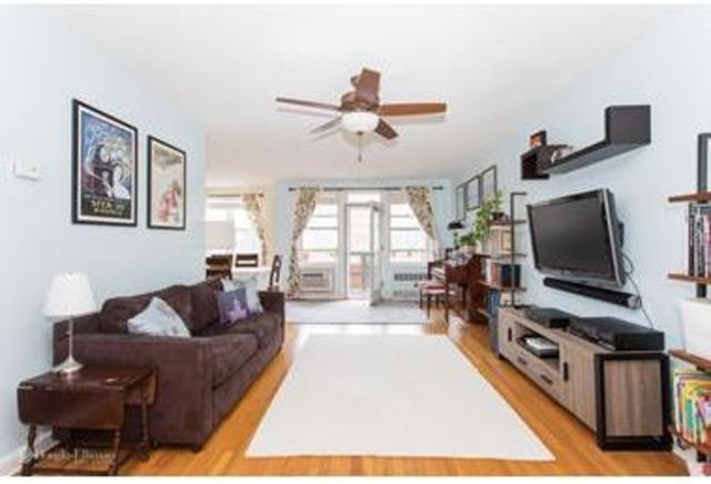 616 East 18th Street, Unit 5C Image #1