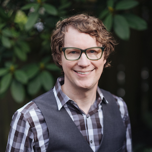 Gavin Gregory, Agent in Seattle - Compass