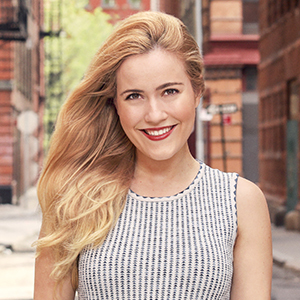 Hannah Talbot,                     Agent in NYC - Compass