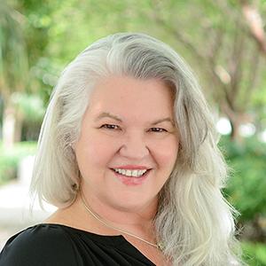 Kathleen Morris,                       Agent in Miami - Compass