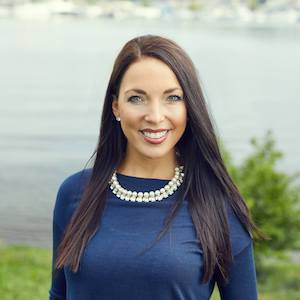 Brittany Heneghan-Robinett,                     Agent in Seattle - Compass