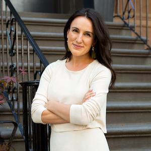 Michaela Morton, Agent in NYC - Compass