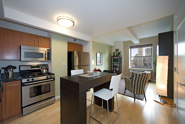 20 West Street, Unit 34G Image #1