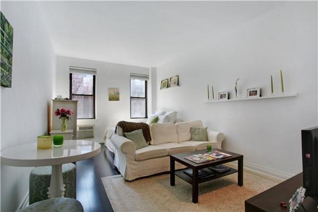 220 East 87th Street, Unit 4H Image #1