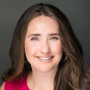 Jessica Licona, Agent in Austin - Compass