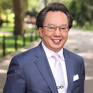 Savio Chan, Agent in New York City - Compass