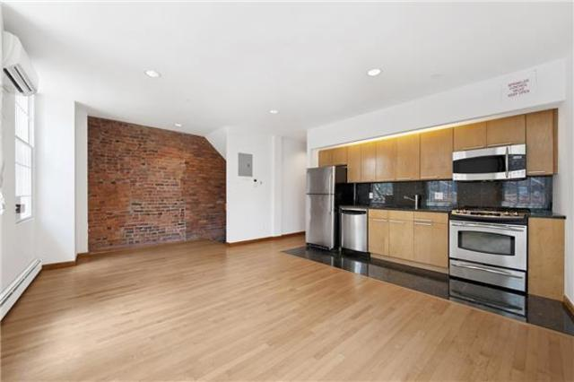 1 Mercer Street, Unit B Image #1