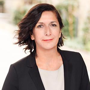 Banu Sahinoglu, Agent in NYC - Compass