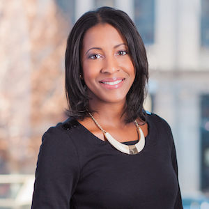 Ayana Douglas, Agent in DC - Compass