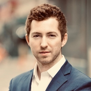 Owen Boller,                       Agent in NYC - Compass