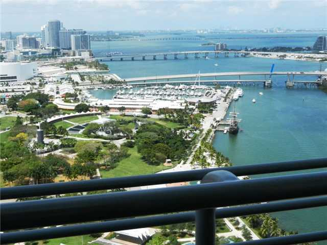 325 South Biscayne Boulevard, Unit 4316 Image #1