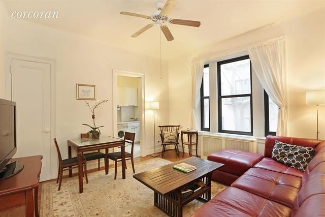 203 West 98th Street, Unit 3C Image #1