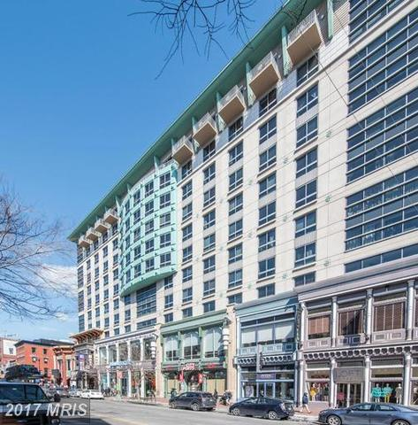 777 7th Street Northwest, Unit 316 Image #1