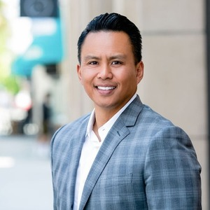 Dave Magpantay, Agent in Los Angeles - Compass