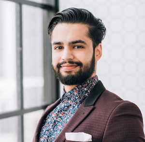 Raem Qamar,                       Agent in Chicago - Compass