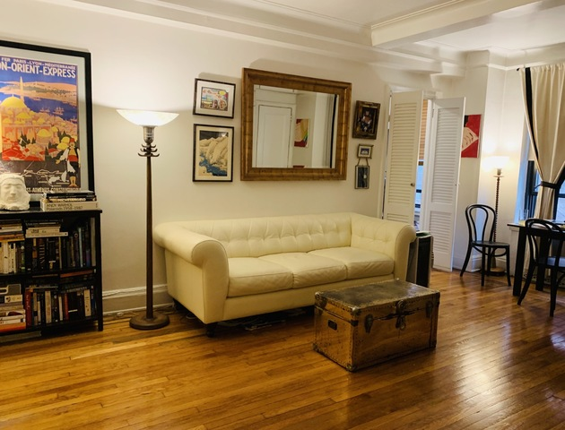 7 Park Avenue, Unit 3C Manhattan, NY 10016