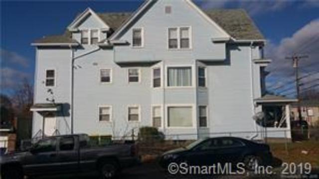 247 Hill Street, Unit 3 Waterbury, CT 06704