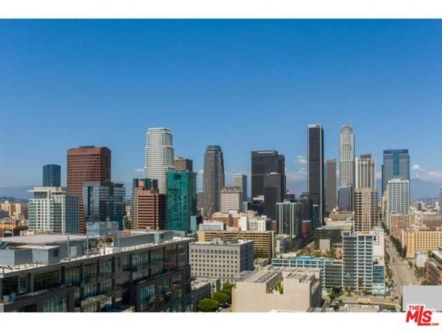1155 South Grand Avenue, Unit 401 Los Angeles, CA 90015