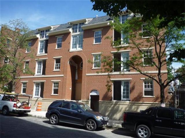 606 East 4th Street, Unit 8 Image #1