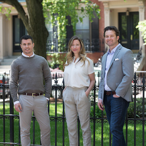 Penney + Gould,                       Agent in Greater Boston - Compass