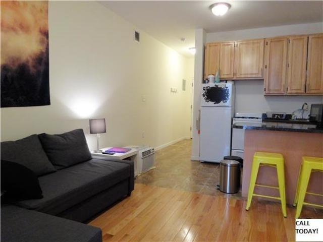 315 East 5th Street, Unit 6H Image #1