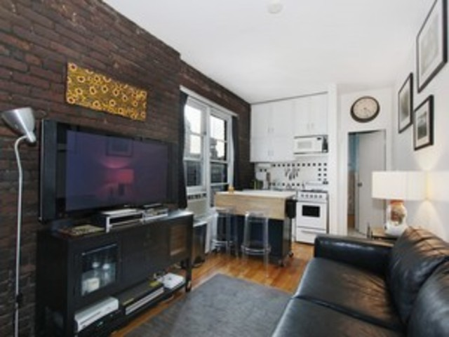 57 Thompson Street, Unit 6D Image #1