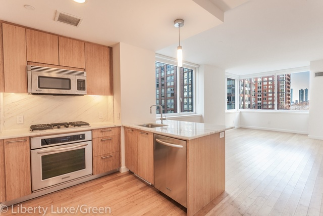 300 North End Avenue, Unit 3F Image #1