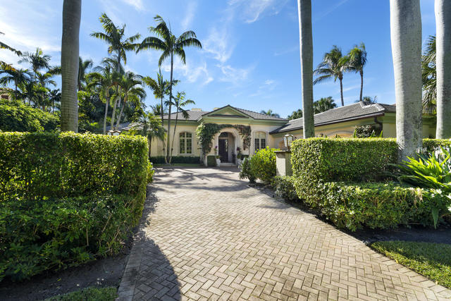 238 Via Las Brisas Palm Beach, FL 33480