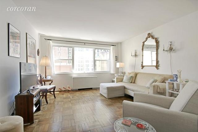 201 East 66th Street, Unit 10D Image #1