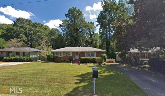 Brookhaven Ga Homes For Sale Brookhaven Real Estate Compass