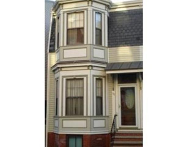 65 Old Harbor Street, Unit SF South Boston, MA 02127