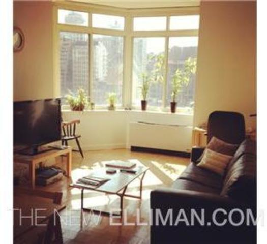 420 West 42nd Street, Unit 10B Image #1