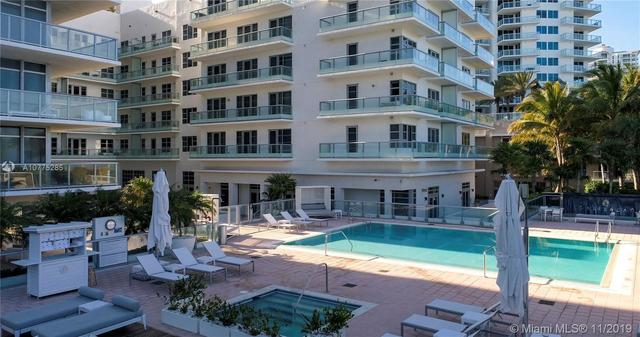 3737 Collins Avenue, Unit S604 Miami Beach, FL 33140