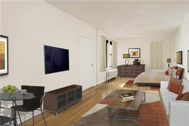 220 West 24th Street, Unit 6F Image #1