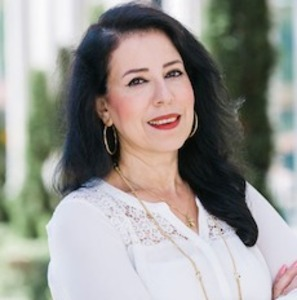 Annie Aslanian, Agent in Los Angeles & Orange County - Compass