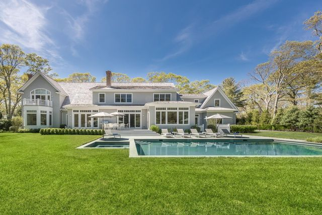 122 Georgica Close Road East Hampton, NY 11937