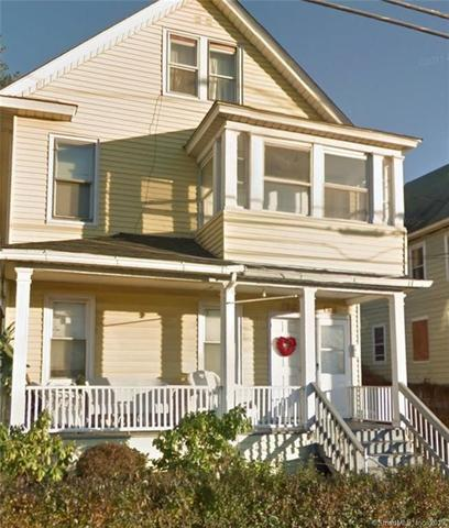 136 Bond Street Bridgeport, CT 06610