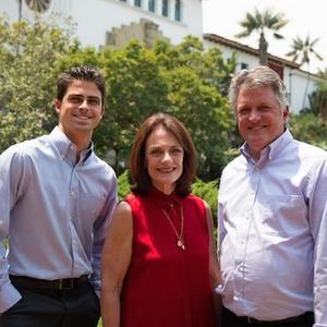 Langhorne Group,                     Agent in Santa Barbara & Montecito - Compass