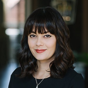 Jen Laskov, Agent in Chicago - Compass