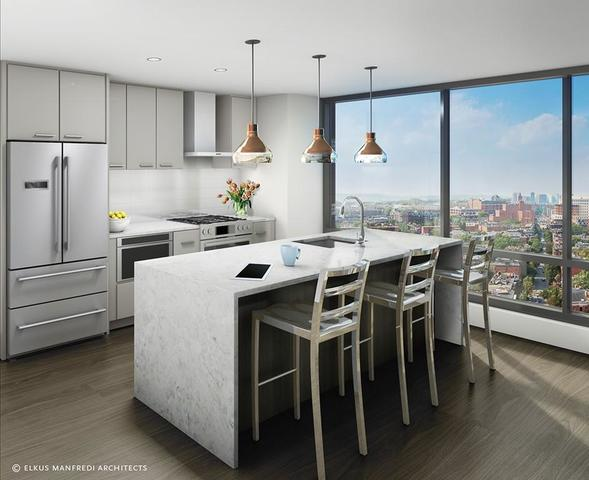 40 Traveler Street, Unit 307 Image #1