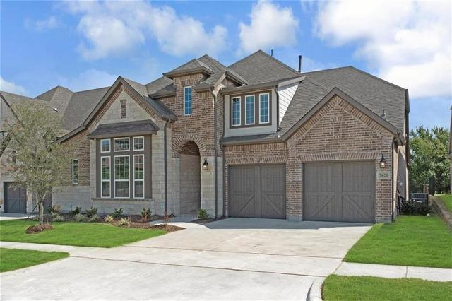 7021 Golf Club Drive McKinney, TX 75070