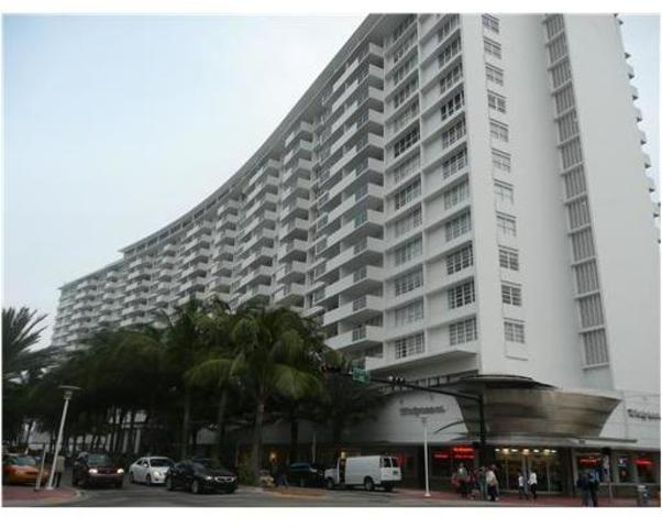 100 Lincoln Road, Unit 1431 Image #1