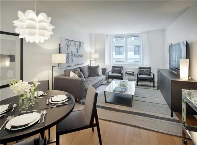 227 West 77th Street, Unit 18C Image #1