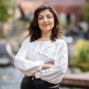 Geeta Noori, Agent in San Francisco - Compass