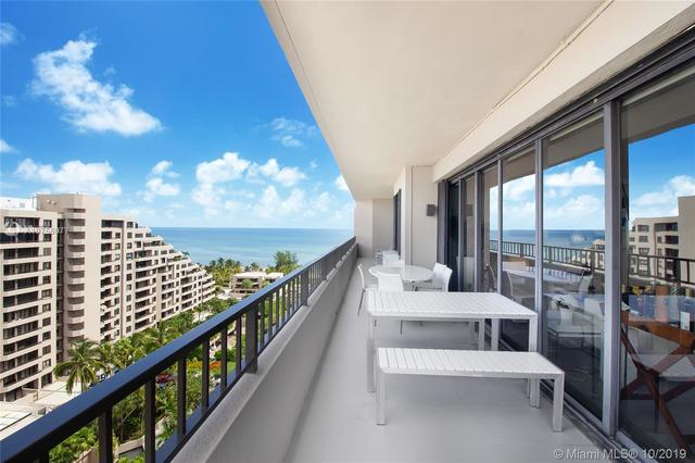 201 Crandon Boulevard, Unit 1200 Key Biscayne, FL 33149