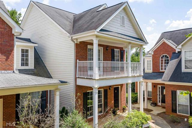 392 Mill Pond Crossing, Unit B3 Carrollton, GA 30116